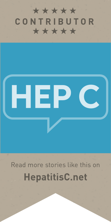 Hepatitis C patient resources including symptoms, diagnosis, treatment, community, expert answers, daily articles.