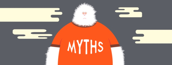 Myths about Hepatitis C.