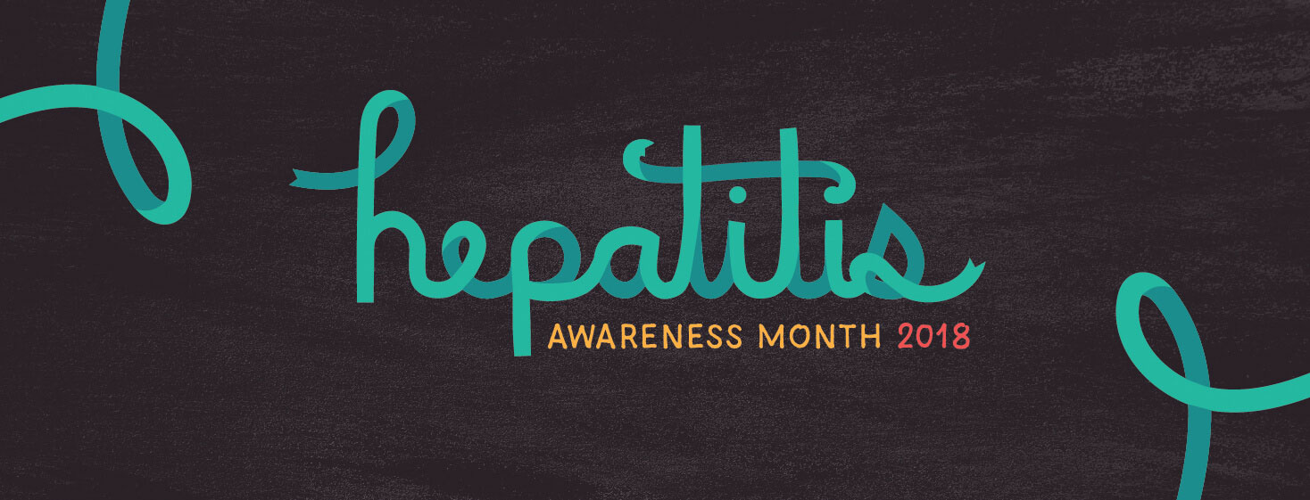 Hepatitis Awareness Month