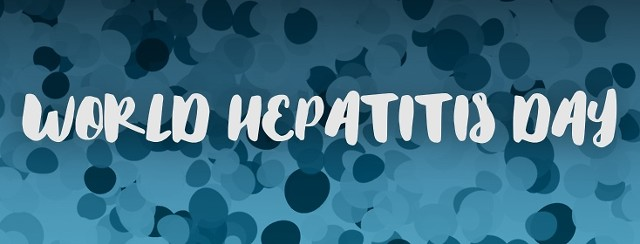 19 Facts for World Hepatitis Day.