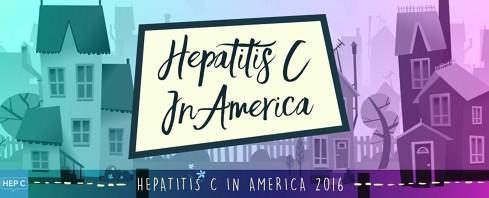Hepatitis C in America 2016 image