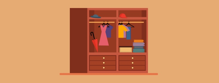 Hepatitis C and Your Wardrobe