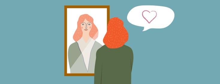 Talking to Yourself With Hepatitis C