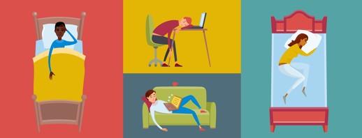 Hepatitis C Fatigue image