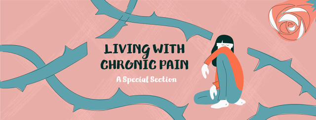 Managing Chronic Pain After A Hepatitis C Diagnosis image