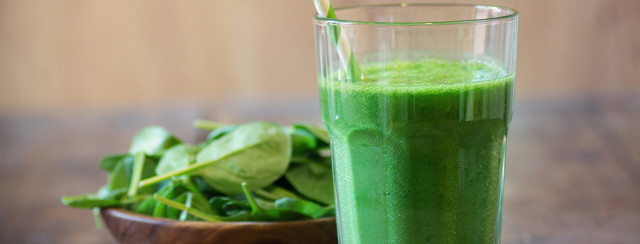 Healthy Green Drink image