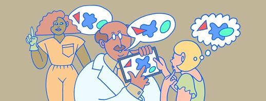Understanding Medical Lingo for Hep C image